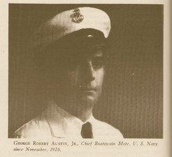 George Robert Austin
