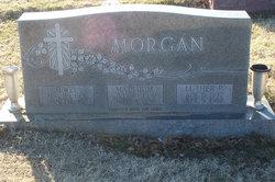 Luther Paten Morgan