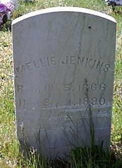 Mellie Jenkins