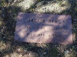 Jacob Berg