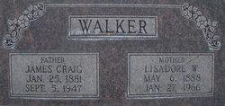 Lisadore Walker