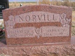 Jahue Vandiver Norvill