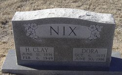 Henry Clay Nix
