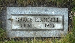 Grace E. Angell