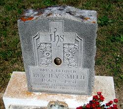 Rev H. V. Smith