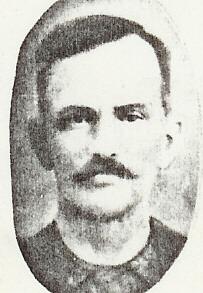 George Monterville Ames