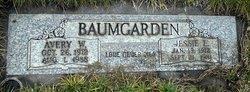 Avery W. Baumgarden