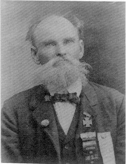 "Capt William Henry Harrison ""Harrison"" Walters"