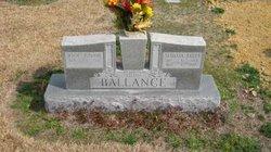 Sedalia <I>Sauls</I> Ballance