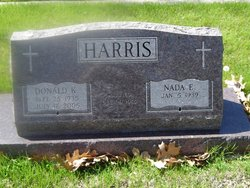 Donald K. Harris