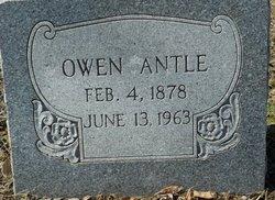 Owen Antle