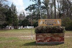Porter's Cemetery
