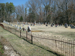 Bretzville Cemetery