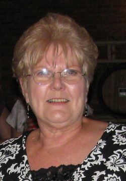 Nancy Cleere Rodgers