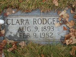 Clara Rodgers