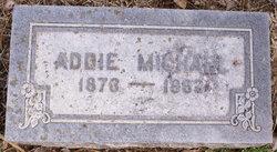 Addie Mae <I>Jarboe</I> Michael