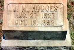 Joseph M. Hodges