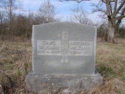 Isaac K Vaughan Sr.