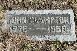 John W. Crampton