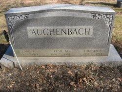 Sgt Earl W. Auchenbach