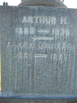 Arthur H Brannan