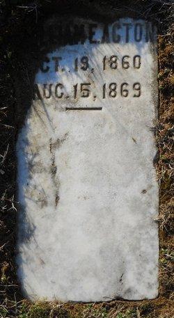 William E. Acton