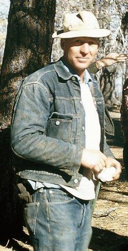 Elmer Truman Goforth