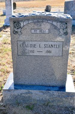 Claudie Lafiette Stanley