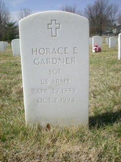 Horace E Gardner