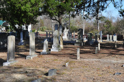 McKeithan Cemetery