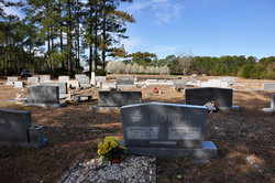 Azor James Smith Cemetery