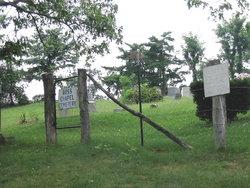 Ross Chapel Cemetery
