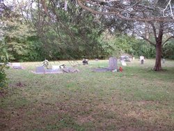 Stagg Cemetery