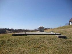Lewis F. Webb Cemetery
