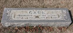 Ida <I>Ruth</I> Gaul