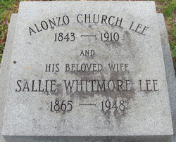 Alonzo Church Lee