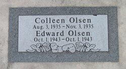 Edward Olsen