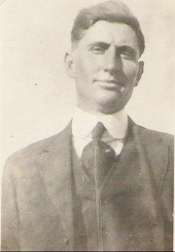 John Henry Teague, Sr