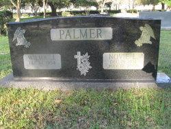Novie Lee Palmer