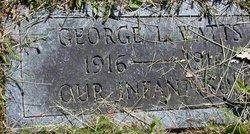 George L Watts