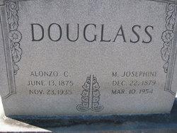 Alonzo Carl Douglass
