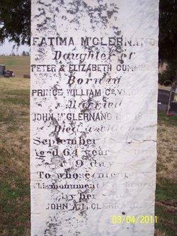 Fatima McClernand