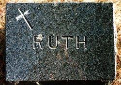 Ruth T Merrill