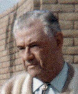 """Charles Hoster """"Chess"""" Byrne"""