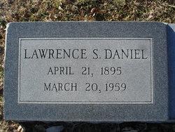 Lawrence Smallwood Daniel