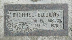 Michael Elloway