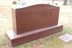 "Frederick William ""Fred"" Steadley"