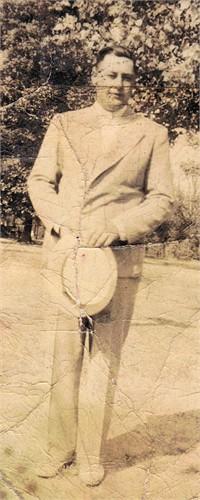 Joseph Patrick Biggins