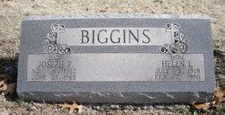 Helen Biggins
