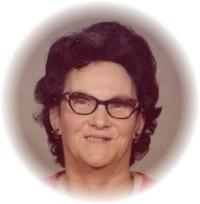 Helen Anna <I>Tucker</I> Bartholomew